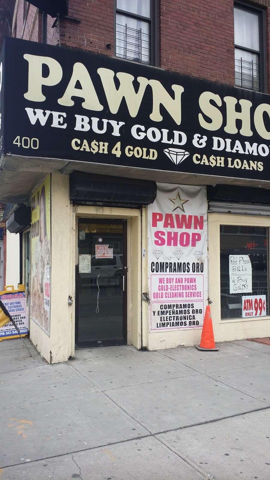STAR GOLD & GEM - store  | Photo 3 of 10 | Address: 400 E Gun Hill Rd, Bronx, NY 10467, USA | Phone: (347) 346-4080