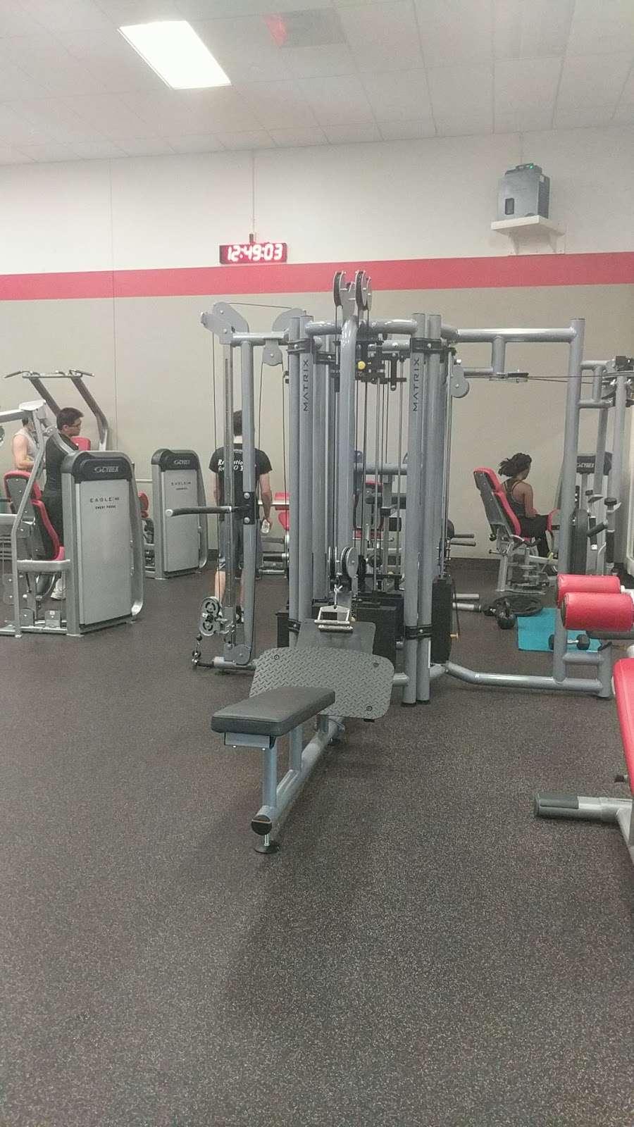 Cook/Douglass Recreation Center - gym  | Photo 6 of 10 | Address: 50 Biel Rd, New Brunswick, NJ 08901, USA | Phone: (848) 932-8700