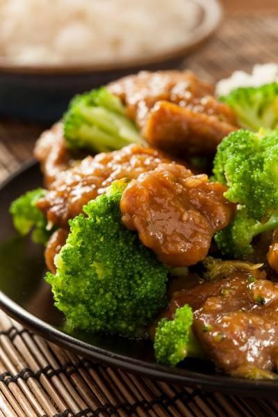 Wok & Grill - meal takeaway  | Photo 4 of 10 | Address: 1891 N Plano Rd, Richardson, TX 75081, USA | Phone: (972) 440-0335