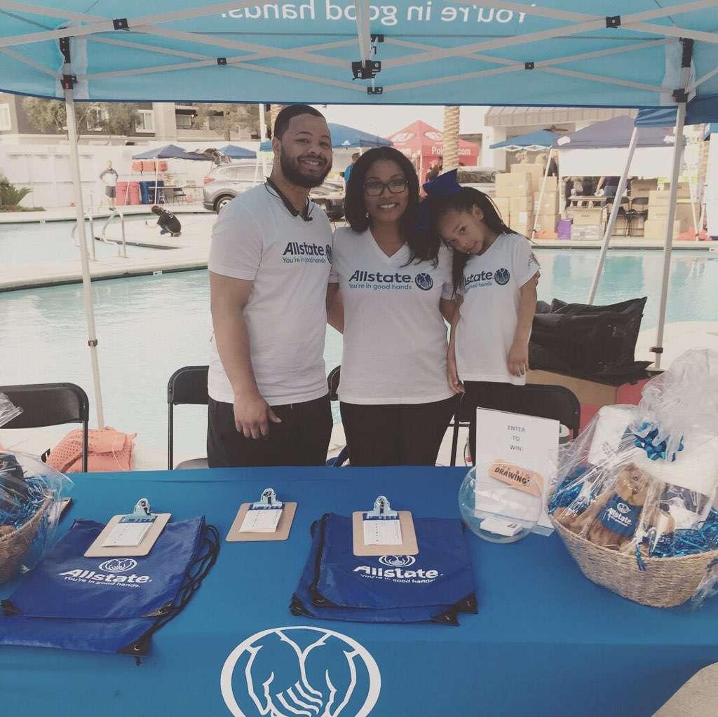 The Taylor Family Agency: Allstate Insurance - insurance agency  | Photo 4 of 10 | Address: 8390 S Rainbow Blvd Ste 104, Las Vegas, NV 89139, USA | Phone: (702) 323-8470