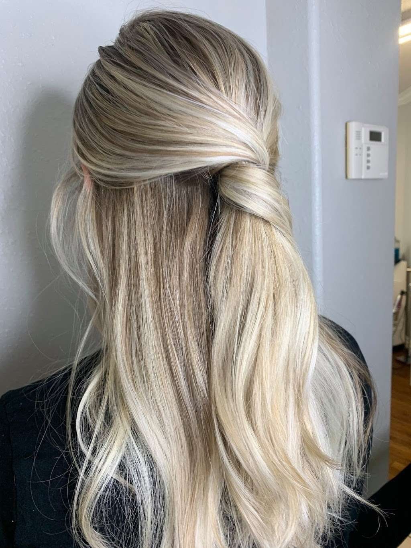 Salon Accente - hair care  | Photo 6 of 10 | Address: 4318 Center St, Deer Park, TX 77536, USA | Phone: (281) 476-5332