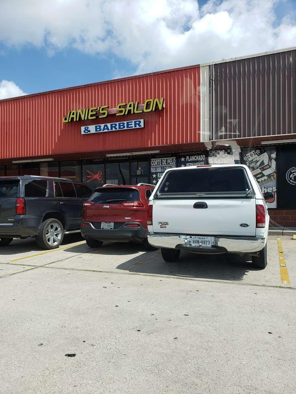 Estrella Plaza - shopping mall  | Photo 8 of 10 | Address: 101 E Little York Rd # A, Houston, TX 77076, USA | Phone: (713) 691-0878