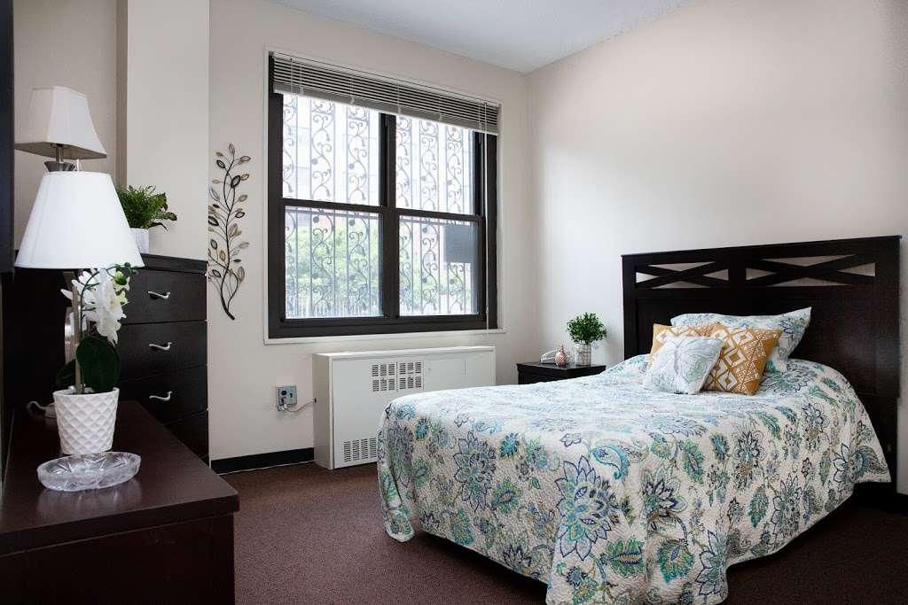 Kittay Senior Apartments, The New Jewish Home - health    Photo 1 of 10   Address: 2550 Webb Ave, Bronx, NY 10468, USA   Phone: (718) 410-1441