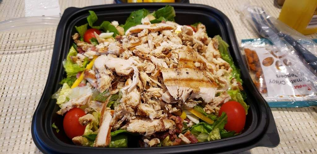 Chick-fil-A - restaurant  | Photo 5 of 9 | Address: 17115, Camino Del Sur, San Diego, CA 92127, USA | Phone: (858) 759-1865