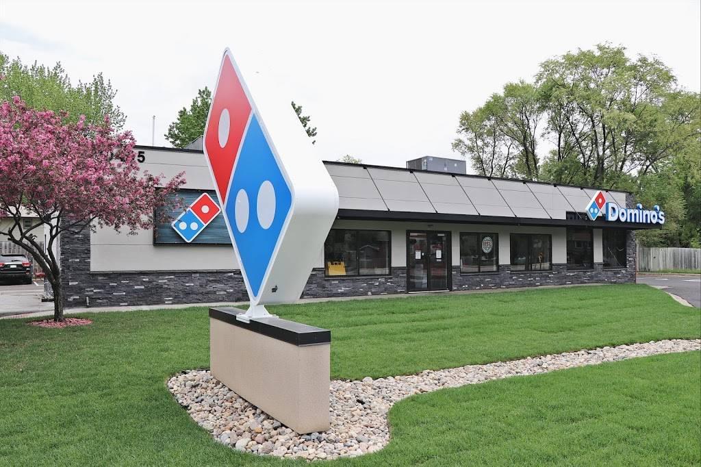 Dominos Pizza - meal delivery  | Photo 3 of 8 | Address: 10495 University Ave NE, Blaine, MN 55434, USA | Phone: (763) 757-3030