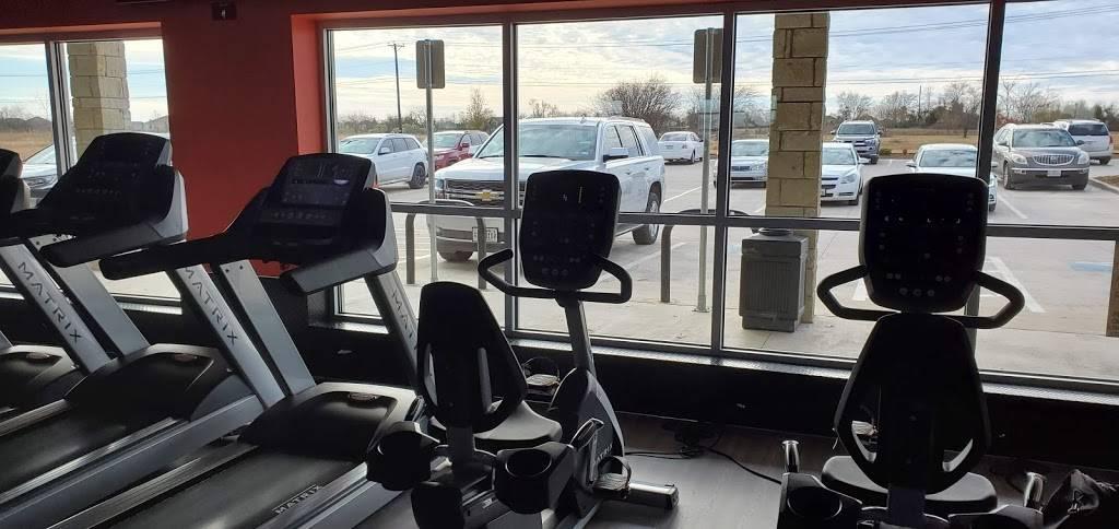 Fox Fitness 6336 Cromwell Marine Creek Road Fort Worth Tx 76179 Usa