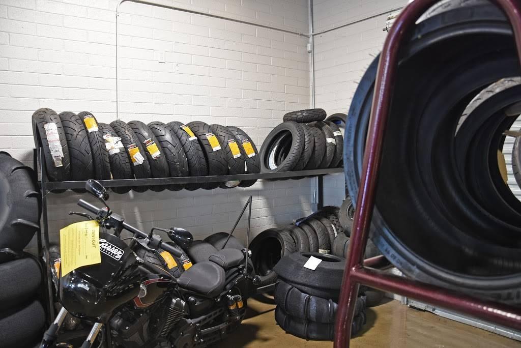 DWN N OUT Motorcycle Sales - car repair  | Photo 10 of 10 | Address: 15010 N Cave Creek Rd, Phoenix, AZ 85022, USA | Phone: (602) 422-9333