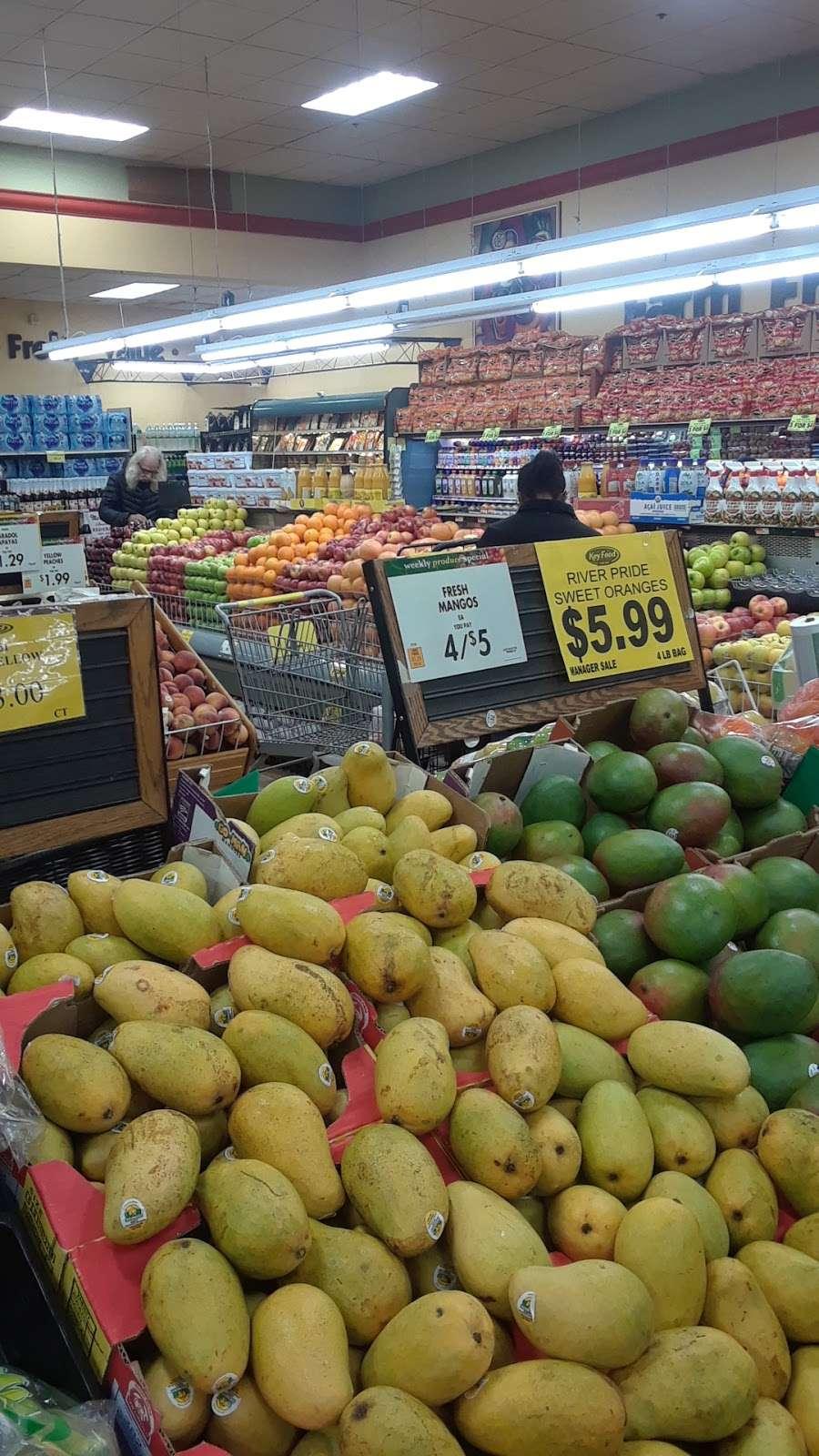 Key Food Supermarkets | 16602 Baisley Blvd, Jamaica, NY