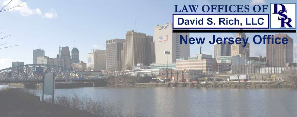 Law Offices of David S. Rich, LLC, Commercial Litigation, Employ - lawyer  | Photo 1 of 4 | Address: 12 1st St, Englewood Cliffs, NJ 07632, USA | Phone: (201) 592-7200