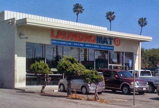 Top Spin Laundromat - laundry  | Photo 1 of 7 | Address: 3530 Saviers Rd, Oxnard, CA 93033, USA | Phone: (805) 486-5036