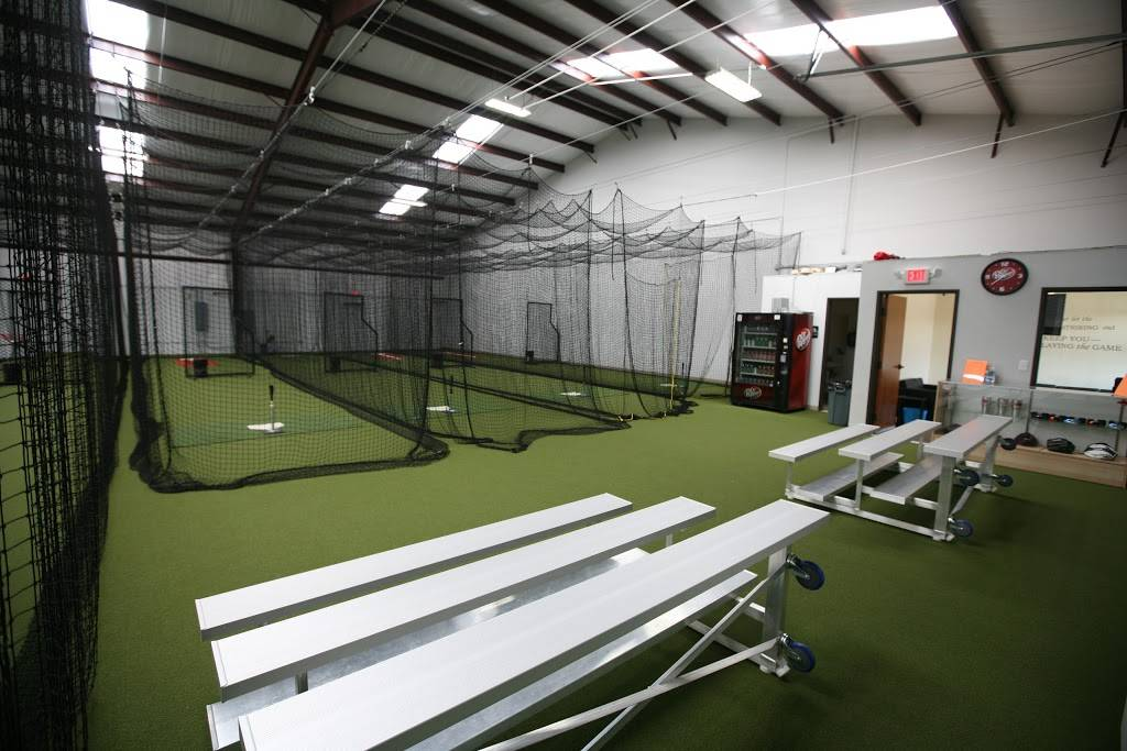 Up Your Game - gym    Photo 3 of 9   Address: 7940 Rodeo Trail suite 320, Mansfield, TX 76063, USA   Phone: (817) 372-2041