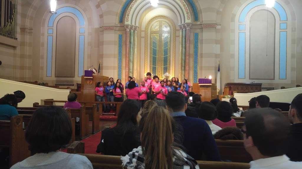 Salem United Methodist Church - church  | Photo 8 of 10 | Address: 2190 Adam Clayton Powell Jr Blvd, New York, NY 10027, USA | Phone: (212) 678-2700