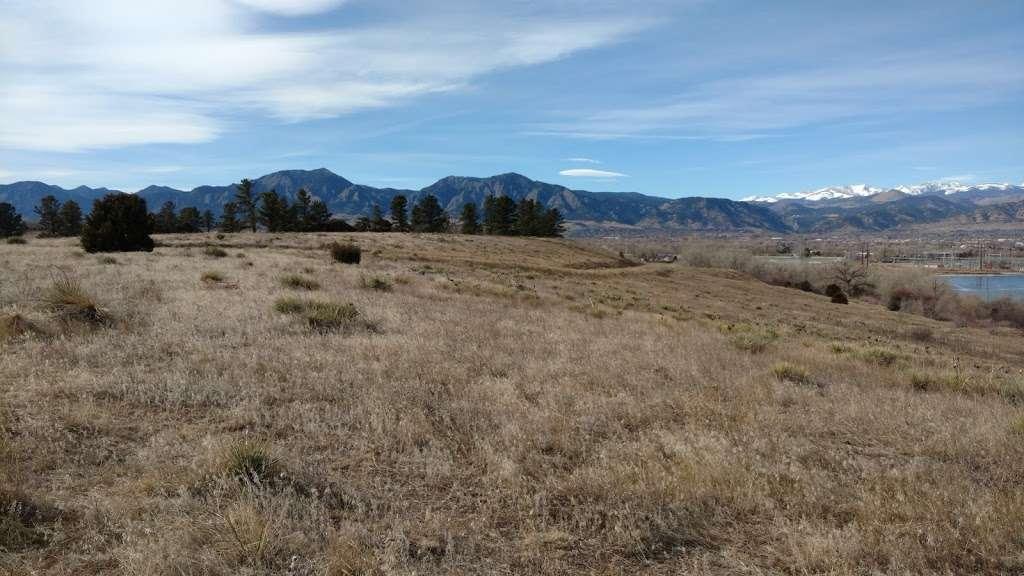 Legion Park - park    Photo 3 of 10   Address: 7081 Arapahoe Ave, Boulder, CO 80303, USA   Phone: (303) 678-6200