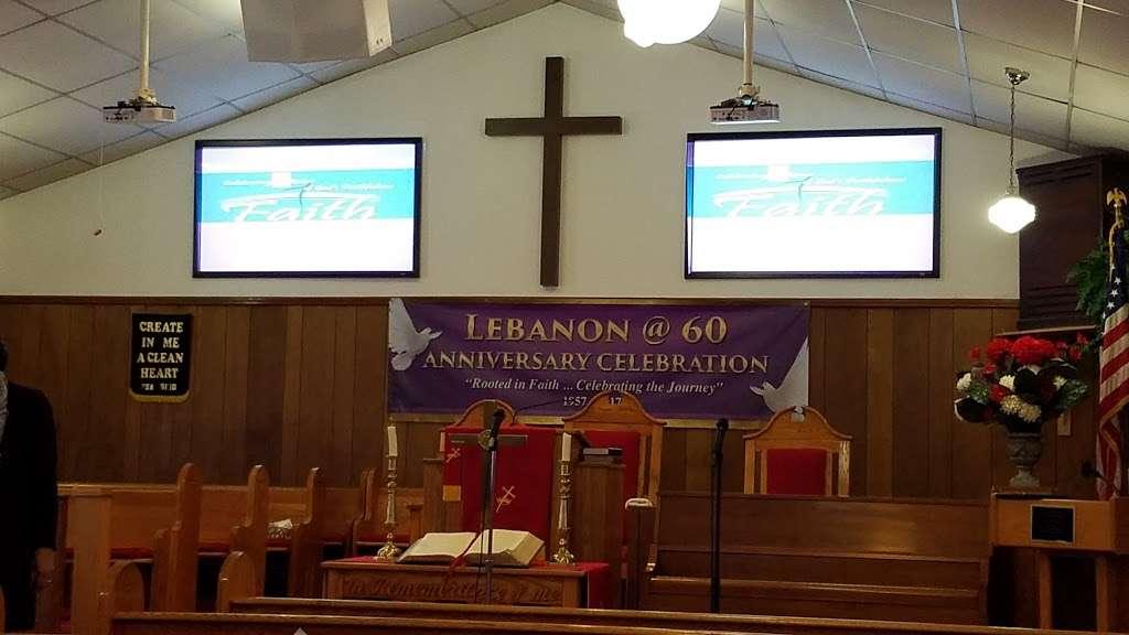 Lebanon Baptist Church - church    Photo 1 of 1   Address: 20 High St, Westwood, NJ 07675, USA   Phone: (201) 664-5712