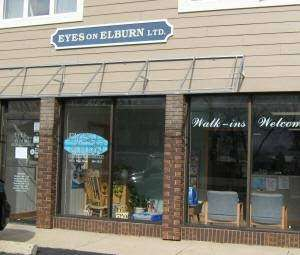 Eyes On Elburn Ltd - doctor  | Photo 1 of 3 | Address: 135 S Main St, Elburn, IL 60119, USA | Phone: (630) 365-5225