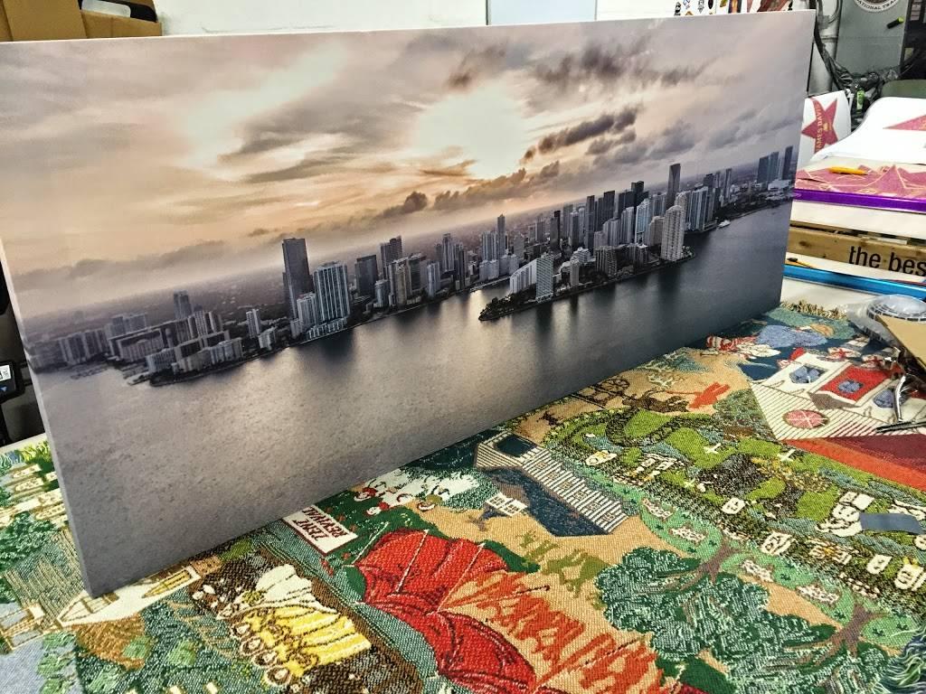 Print Giants - store  | Photo 2 of 7 | Address: 155 NE 73rd St, Miami, FL 33138, USA | Phone: (305) 531-6994