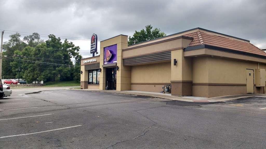 Taco Bell - meal takeaway    Photo 2 of 10   Address: 8215 Wornall Rd, Kansas City, MO 64114, USA   Phone: (816) 361-4606