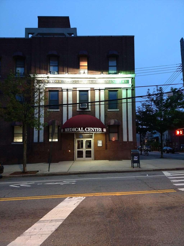Advanced Medical Group - hospital  | Photo 1 of 1 | Address: 4604 31st Ave, Astoria, NY 11103, USA | Phone: (718) 626-2222