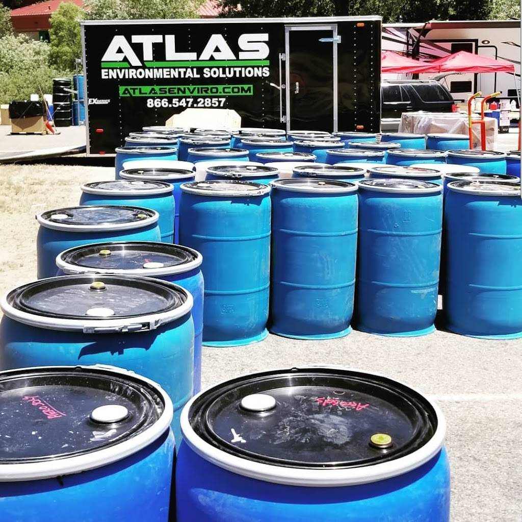 Atlas Environmental Solutions, Inc. - health  | Photo 1 of 9 | Address: 4054 W Ashcroft Ave, Fresno, CA 93722, USA | Phone: (866) 752-8527