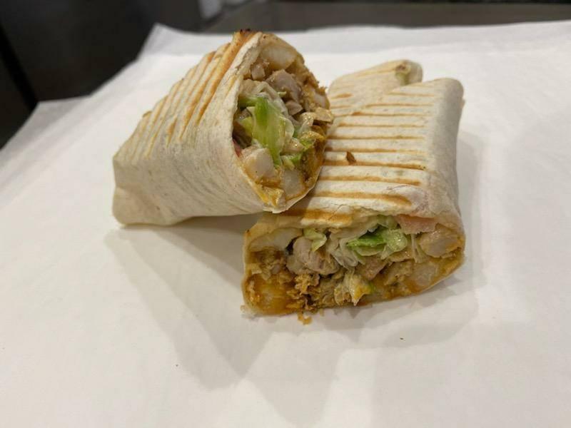 Mr. Chicken Shawarma - restaurant  | Photo 3 of 7 | Address: 1 Walden Galleria space l201, Buffalo, NY 14225, USA | Phone: (716) 685-4100