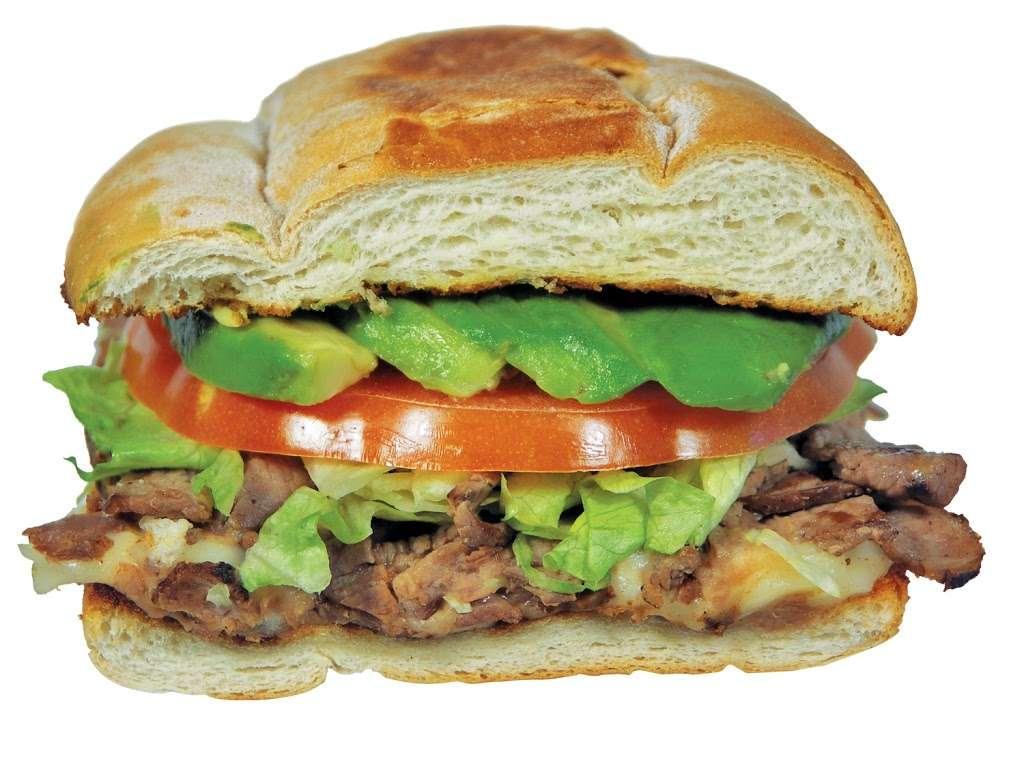 Titan Burgers Chino - restaurant  | Photo 7 of 10 | Address: 5509 Philadelphia St, Chino, CA 91710, USA | Phone: (909) 627-4004