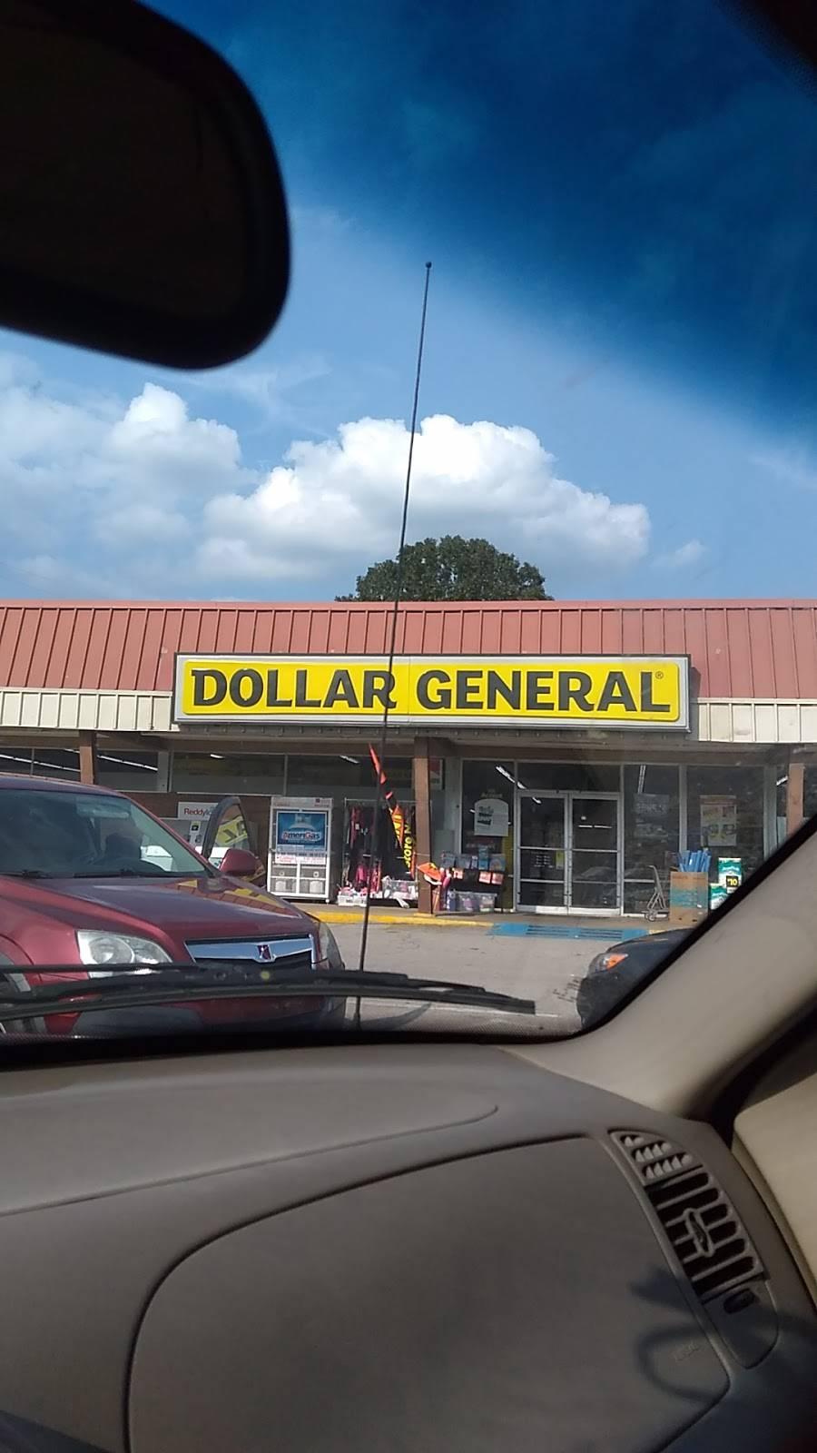 Dollar General - home goods store  | Photo 1 of 9 | Address: 1509 S Main St, Graysville, AL 35073, USA | Phone: (205) 675-2055