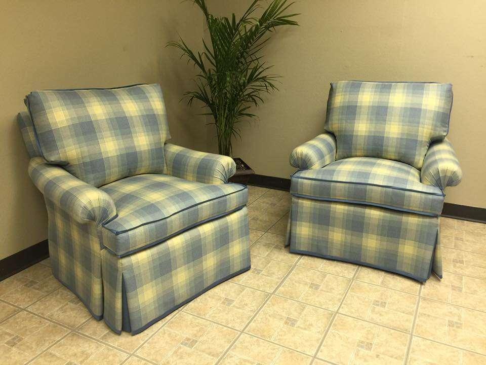 Perez Custom Upholstery, LLC - furniture store    Photo 8 of 10   Address: 2797 Irving Blvd #112, Dallas, TX 75207, USA   Phone: (214) 669-3476