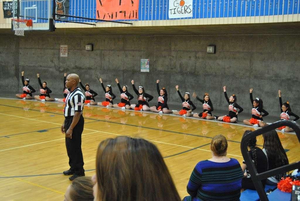 Ed Von Tobel Middle School - school  | Photo 5 of 10 | Address: 2436 N Pecos Rd, Las Vegas, NV 89115, USA | Phone: (702) 799-7280