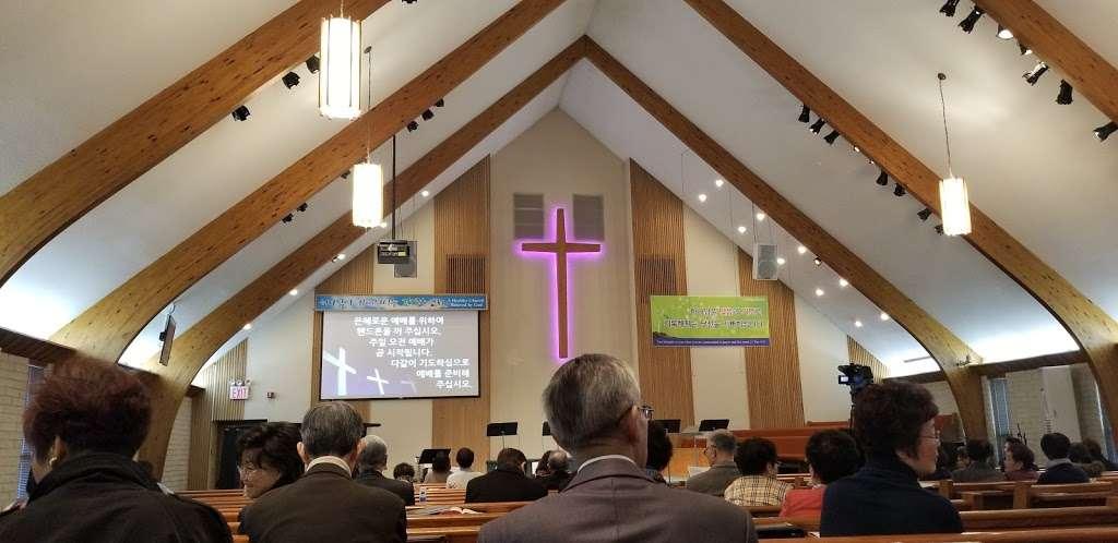 The Korean First Presbyterian Church in NY - church  | Photo 3 of 7 | Address: 37-60 61st St, Woodside, NY 11377, USA | Phone: (718) 899-3120