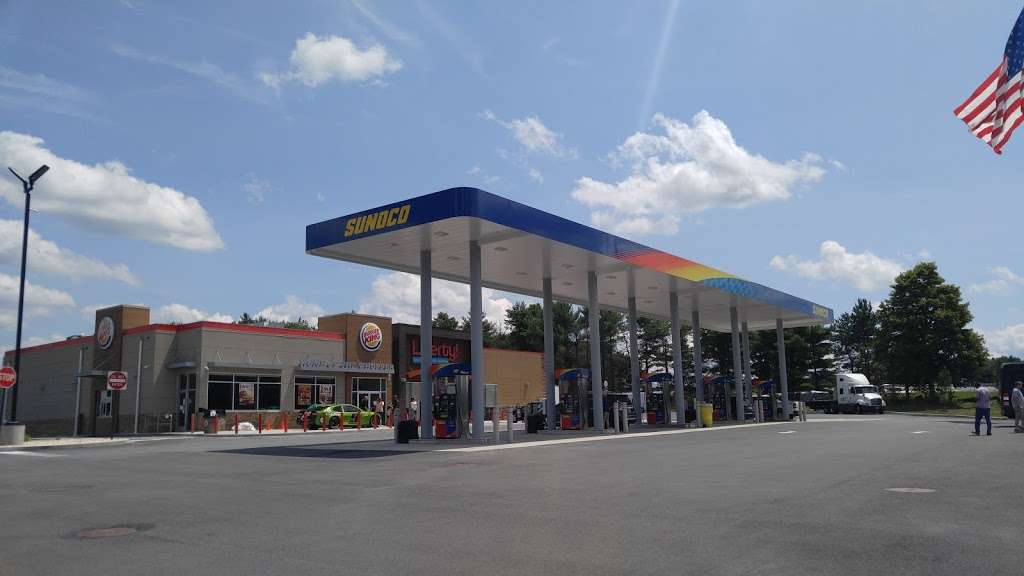 Liberty Travel Plaza- Blakeslee - gas station  | Photo 6 of 10 | Address: 100 Commercial Blvd, Blakeslee, PA 18610, USA | Phone: (570) 643-1000