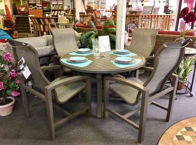 Dunnrite Casual Furniture Inc - furniture store  | Photo 7 of 10 | Address: 7448 Springfield Ave, Sykesville, MD 21784, USA | Phone: (410) 795-5700