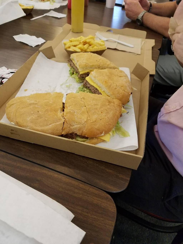 Blue Boy Sandwich Shop - restaurant  | Photo 10 of 10 | Address: 6514 Norwood Ave, Jacksonville, FL 32208, USA | Phone: (904) 768-9791