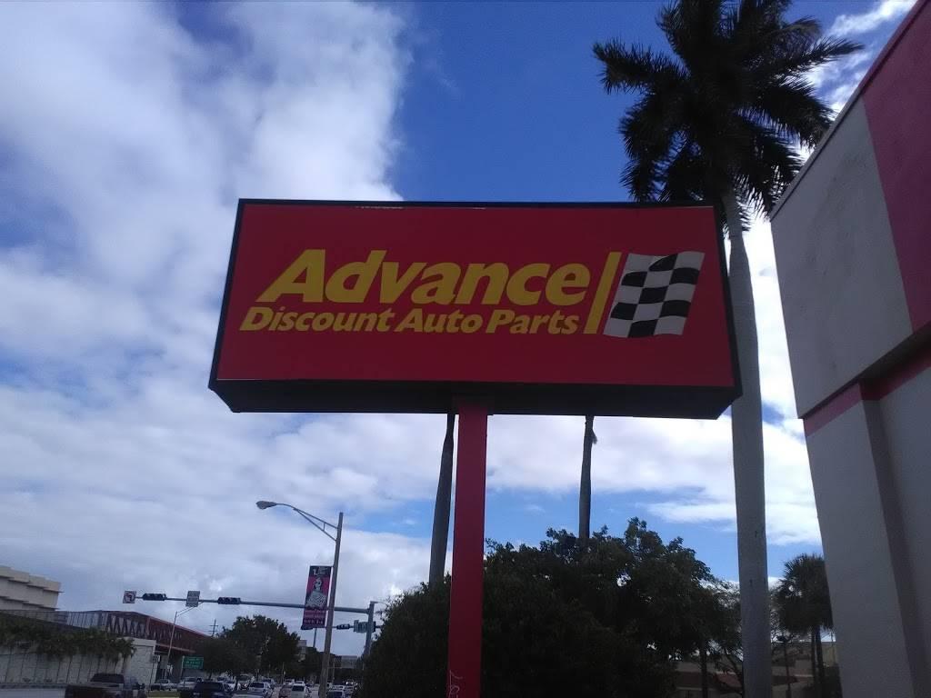 Advance Auto Parts - car repair  | Photo 7 of 10 | Address: 8345 S Dixie Hwy, Miami, FL 33143, USA | Phone: (305) 663-1508