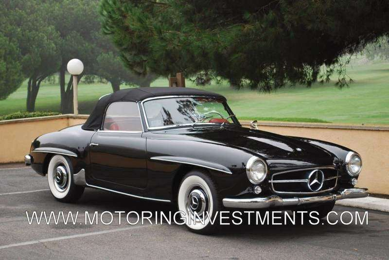 Motoring Investments - car repair  | Photo 4 of 7 | Address: 3287 F St, San Diego, CA 92102, USA | Phone: (619) 238-1977
