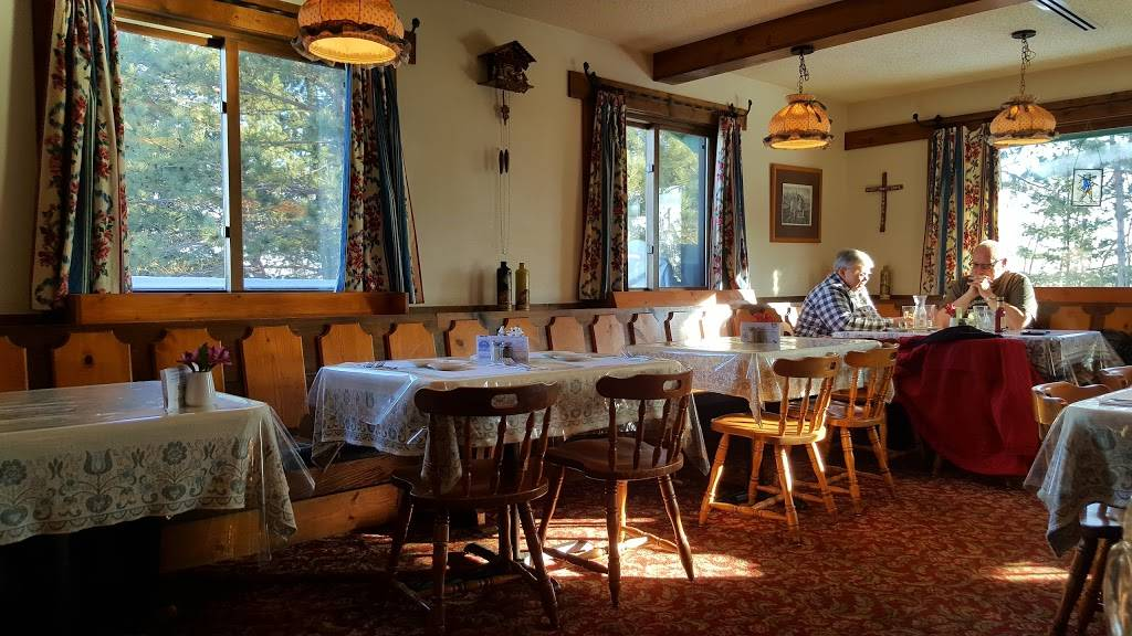 Gasthaus Bavarian Hunter - restaurant  | Photo 8 of 8 | Address: 8390 Lofton Ave N, Stillwater, MN 55082, USA | Phone: (651) 439-7128
