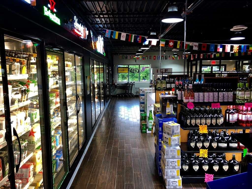 Galaxy Liquor Crab House - store  | Photo 7 of 10 | Address: 7241 Landover Rd, Hyattsville, MD 20785, USA | Phone: (301) 322-1413