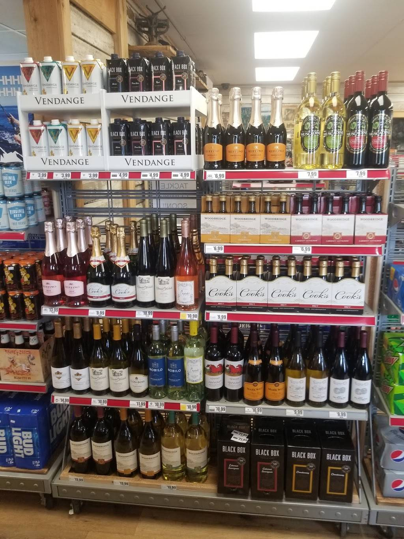 Blackwater Trading Post - convenience store  | Photo 2 of 7 | Address: 5605 Blackwater Rd #1151, Virginia Beach, VA 23457, USA | Phone: (757) 204-4806