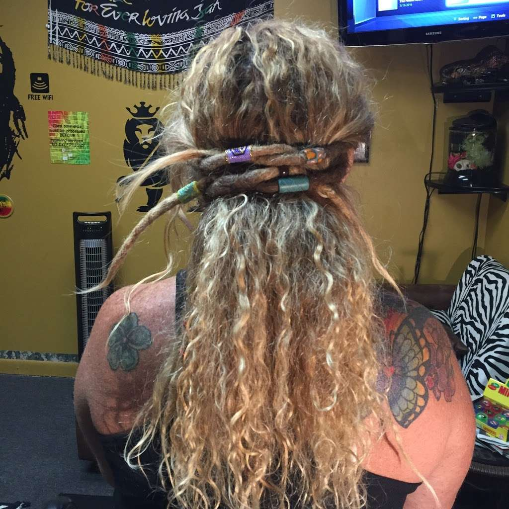 The Natty Studio, LLC...APPT ONLY - hair care  | Photo 2 of 10 | Address: APPT ONLY, Plantation, FL 33313, USA | Phone: (954) 253-2576
