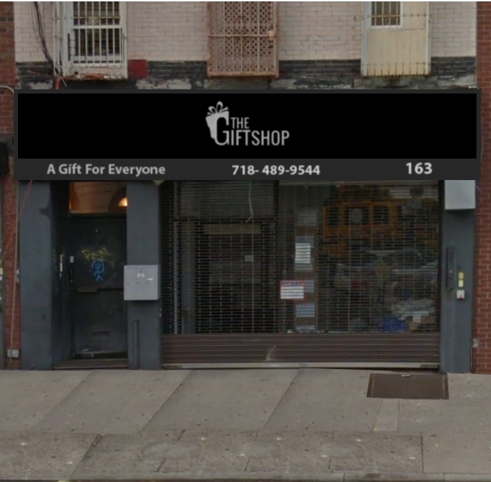 The Gift Shop - store  | Photo 1 of 2 | Address: 163 Division Ave, Brooklyn, NY 11211, USA | Phone: (718) 489-9544