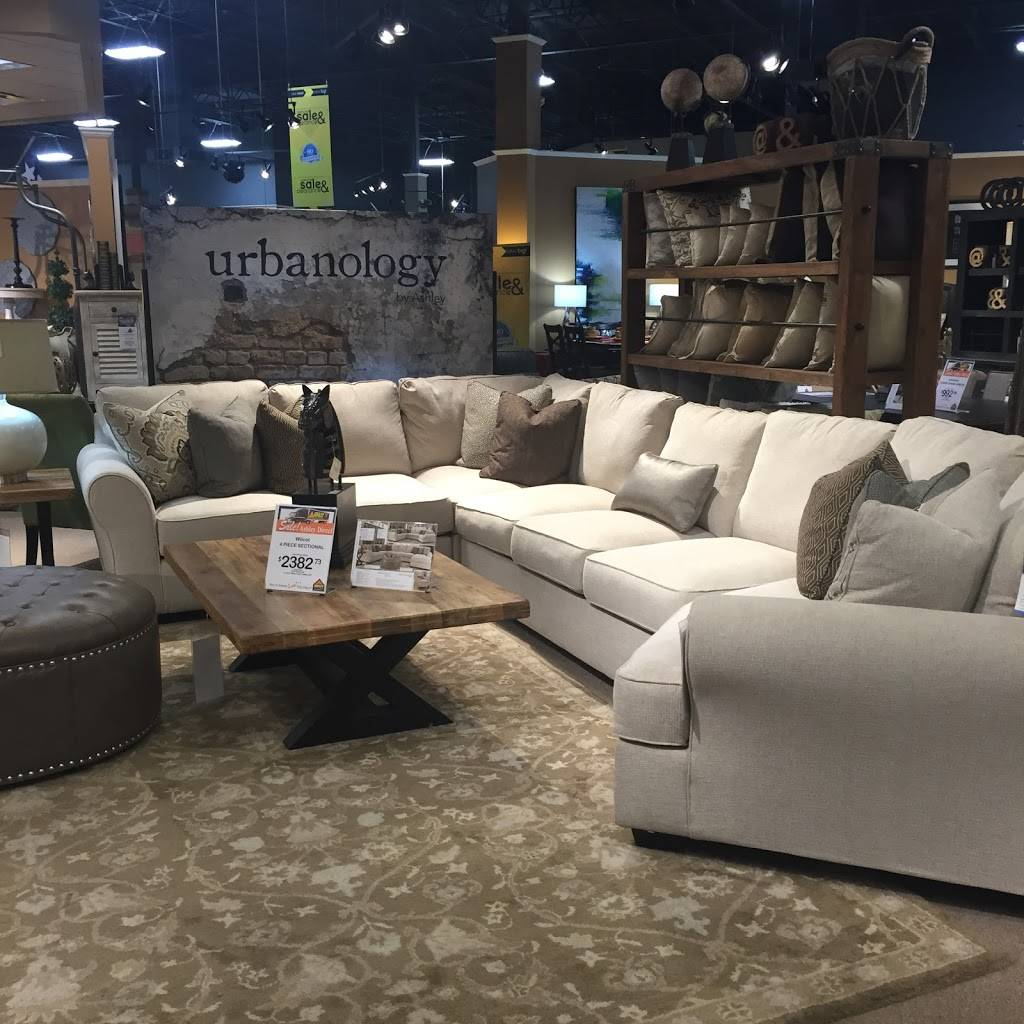 Ashley HomeStore - furniture store  | Photo 9 of 10 | Address: 1530 W Interstate 20, Arlington, TX 76017, USA | Phone: (817) 557-8585