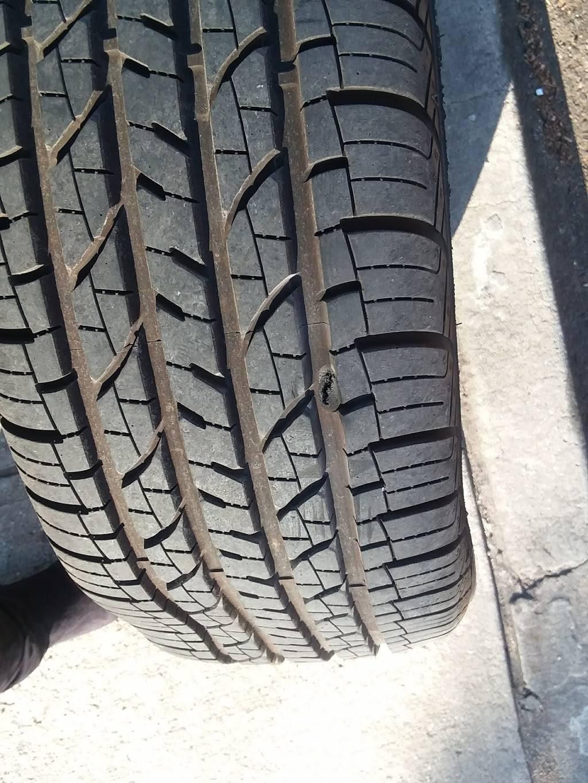 Rush Auto Tire Shop - car repair    Photo 10 of 10   Address: 1263 Atlantic Ave, Brooklyn, NY 11216, USA   Phone: (347) 533-8054