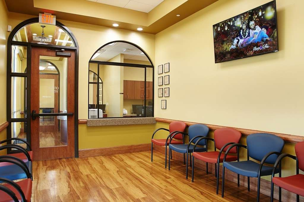 Caring for Kids Pediatrics, PA - doctor    Photo 3 of 5   Address: 12510 Bandera Rd Suite 103, Helotes, TX 78023, USA   Phone: (210) 877-5600