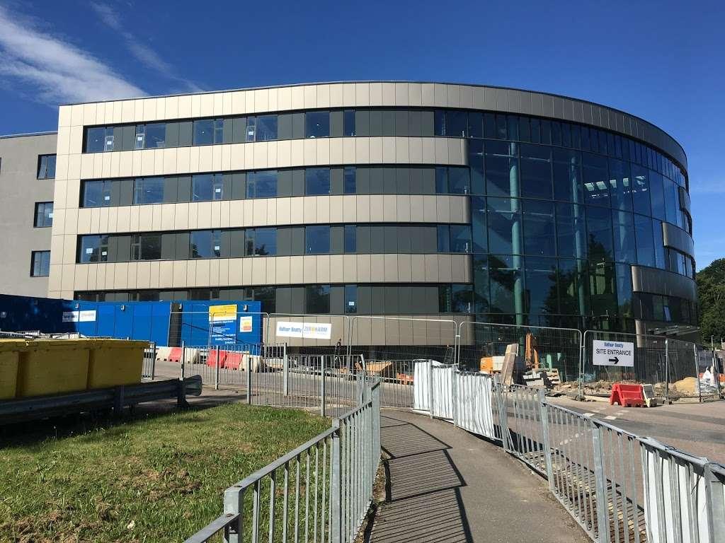Royal National Orthopaedic Hospital - hospital    Photo 2 of 10   Address: Brockley Hill, Stanmore HA7 4LP, UK   Phone: 020 3947 0100
