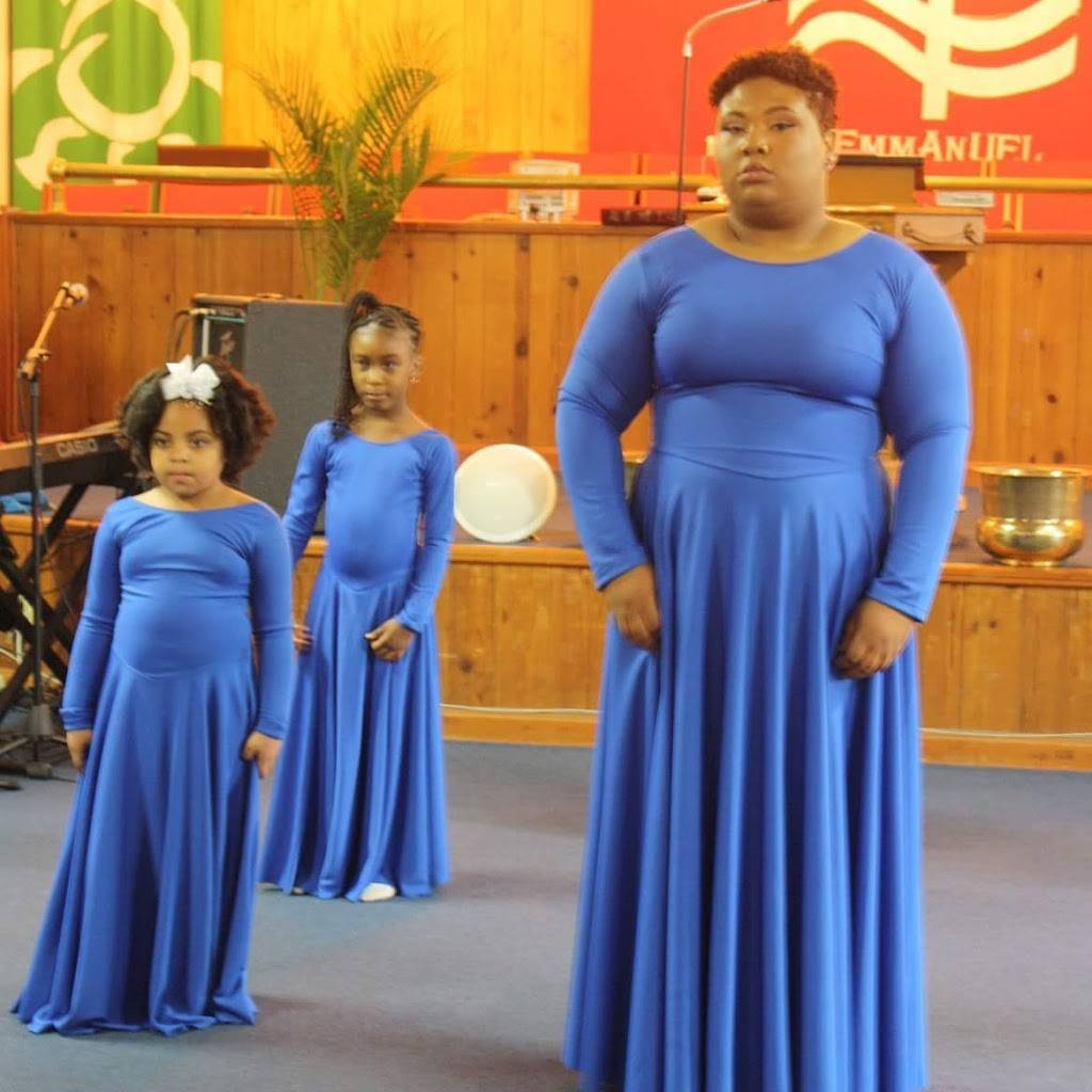 Greater Mount Zion Baptist Church - church  | Photo 5 of 10 | Address: 2201 Wingfield Ave, Chesapeake, VA 23324, USA | Phone: (757) 494-3701