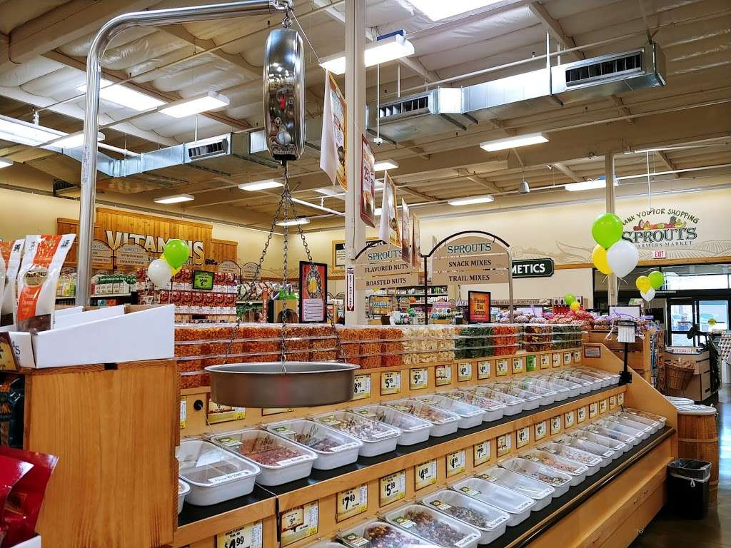 Sprouts Farmers Market - Store | 1431 W Imperial Hwy, La