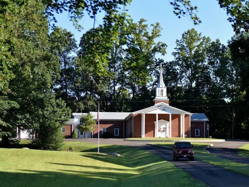 New Salem Baptist Church - church  | Photo 2 of 4 | Address: Boston, VA 22713, USA | Phone: (540) 825-6614