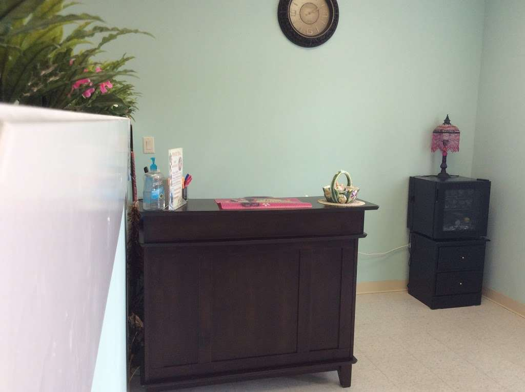 Foot spa - spa  | Photo 9 of 10 | Address: 15842 Champion Forest Dr, Spring, TX 77379, USA | Phone: (832) 698-1028
