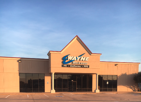 Wayne Workwear - shoe store  | Photo 8 of 8 | Address: 4115 W Reno Ave, Oklahoma City, OK 73107, USA | Phone: (405) 795-5088