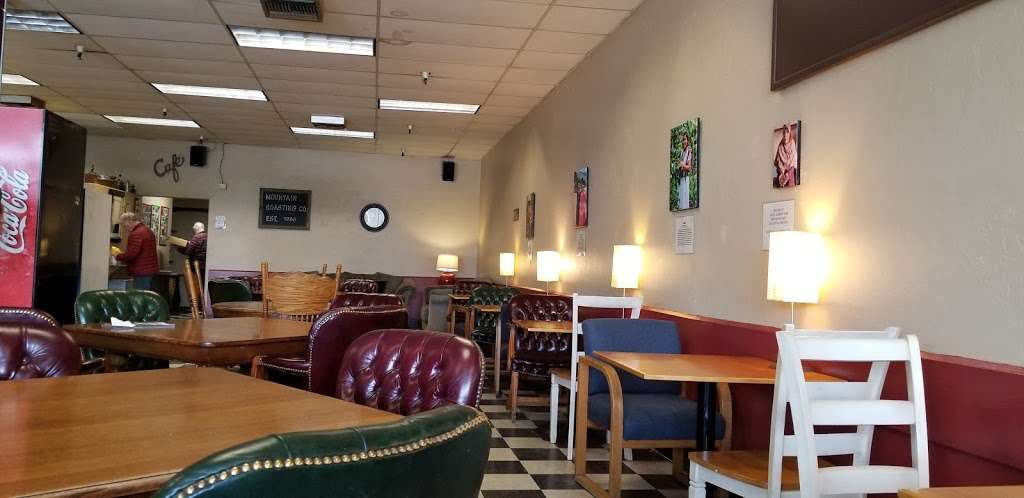 Mountain Roasting - cafe  | Photo 1 of 10 | Address: 6263 Graham Hill Rd, Felton, CA 95018, USA | Phone: (831) 335-9702