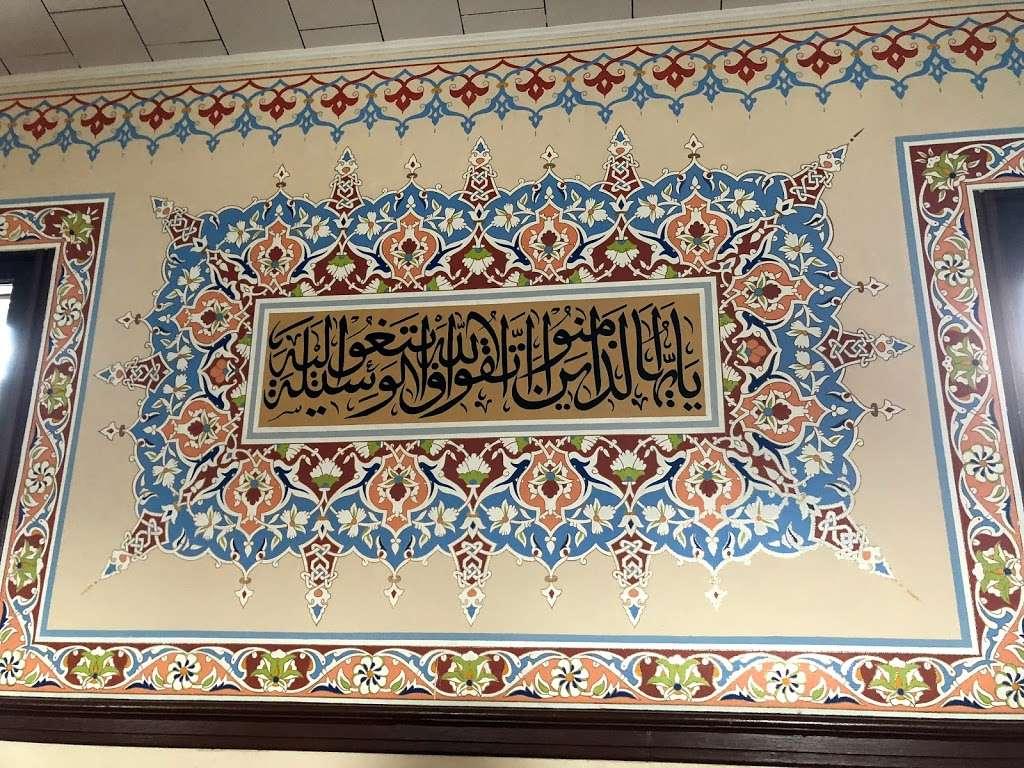 TARF Bergen Diyanet Camii - mosque  | Photo 2 of 10 | Address: 240 Knox Ave, Cliffside Park, NJ 07010, USA | Phone: (201) 840-8065